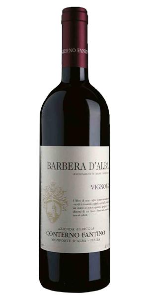 """Conterno Fantino Barbera d'Alba """"Vignota"""" DOC"""