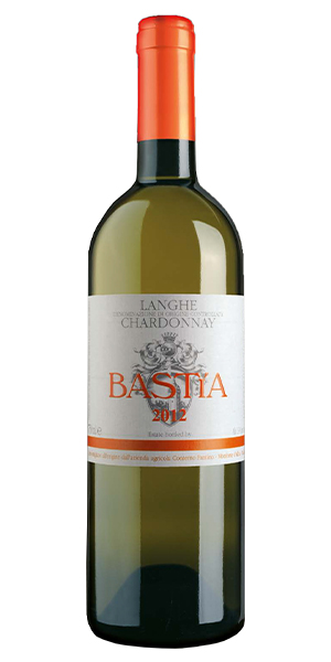 "Langhe Chardonnay ""Bastía"" DOC"