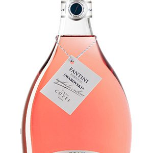 Fantini Gran Cuveé Rosé Vino Spumante Brut