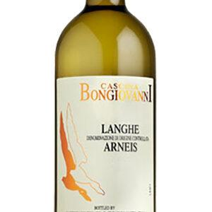 Bongiovanni Arneis Langhe DOC