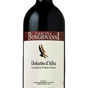 Bongiovanni Dolcetto d'Alba DOC