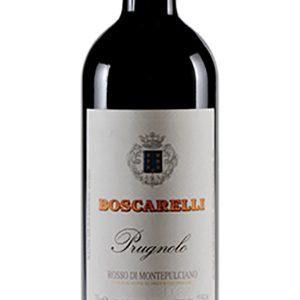 """Boscarelli Rosso di Montepulciano """"Prugnolo"""" DOC"""