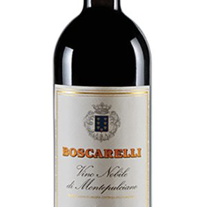 Boscarelli Vino Nobile di Montepulciano DOCG