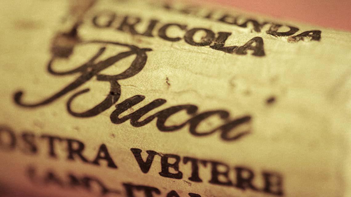 Bucci Cork