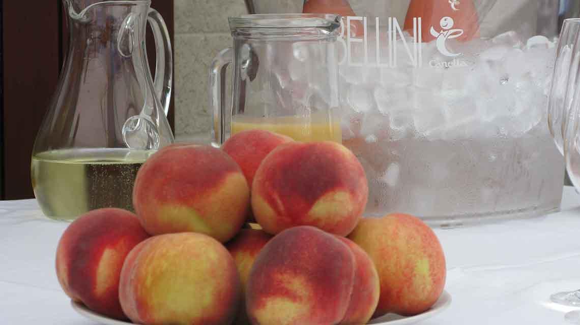 Canella Peaches