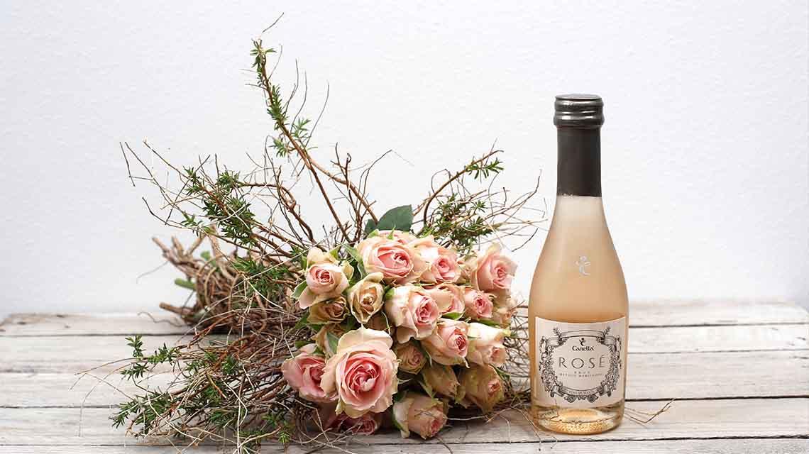 Canella Pinot Noir Rose