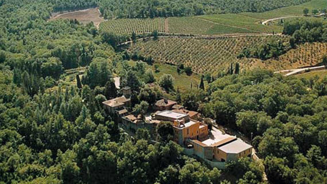 Cignale Winery