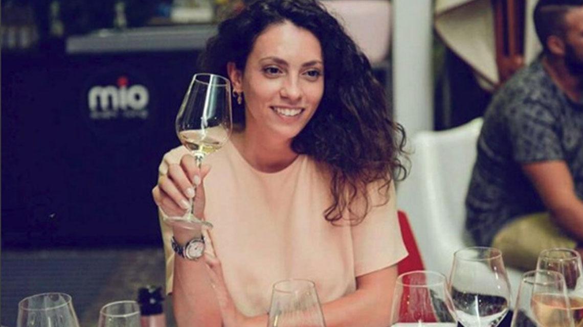 Nicole Vezzola