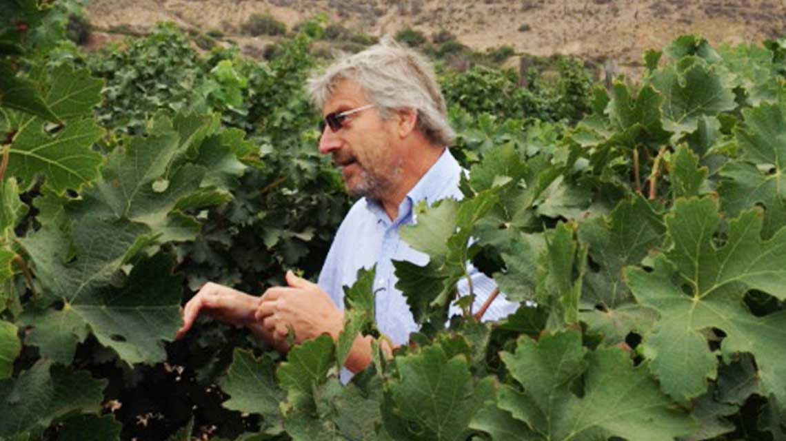 Winemaker: Giorgio Flessat