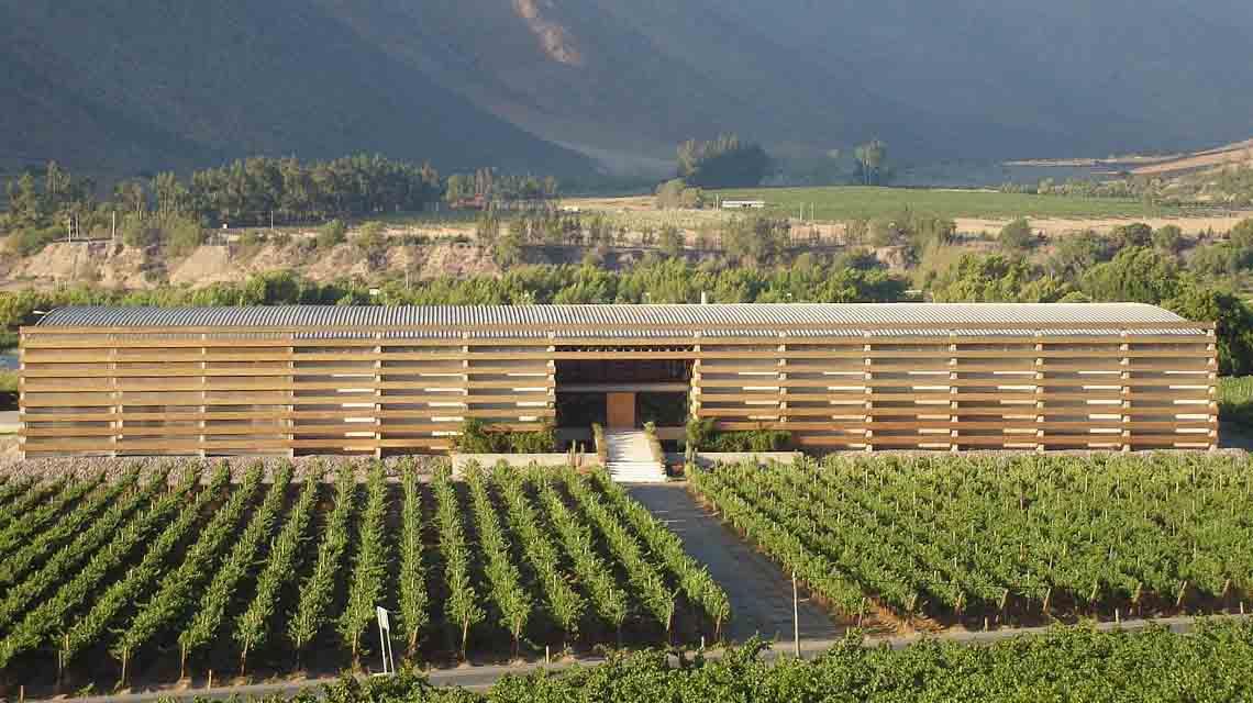 Falernia Winery