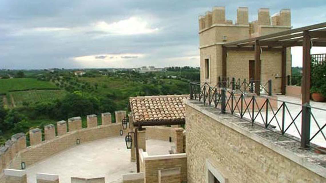 Fantini Castle