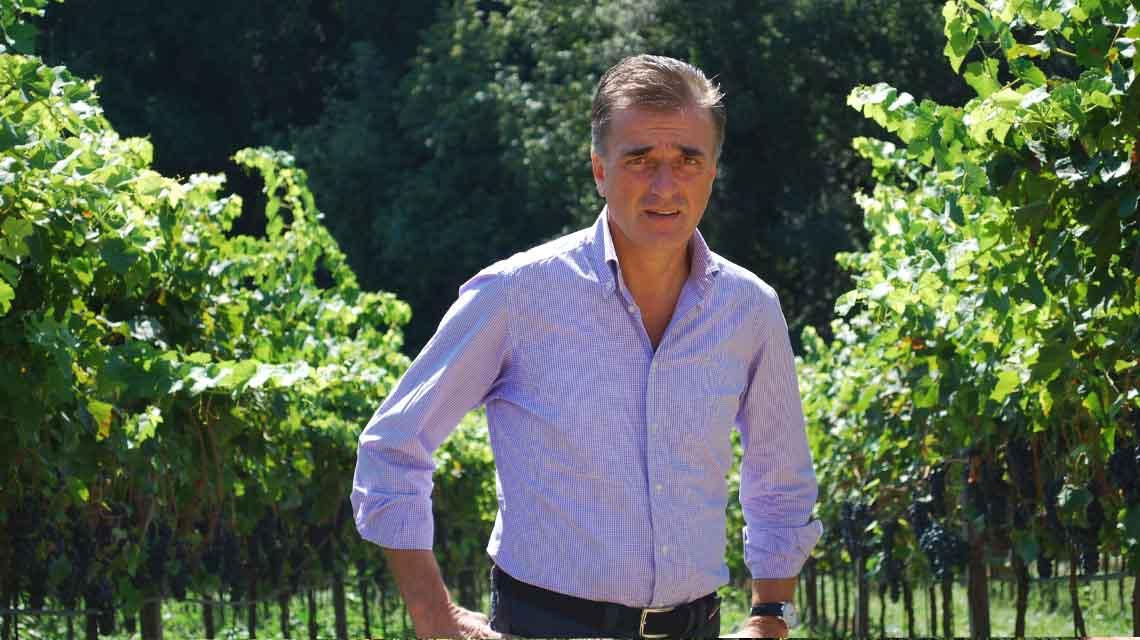 Fantini President: Valentino Sciotti