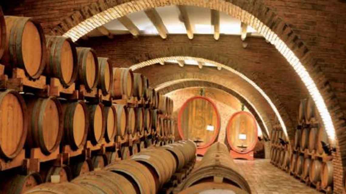 Il Feuduccio Cellars