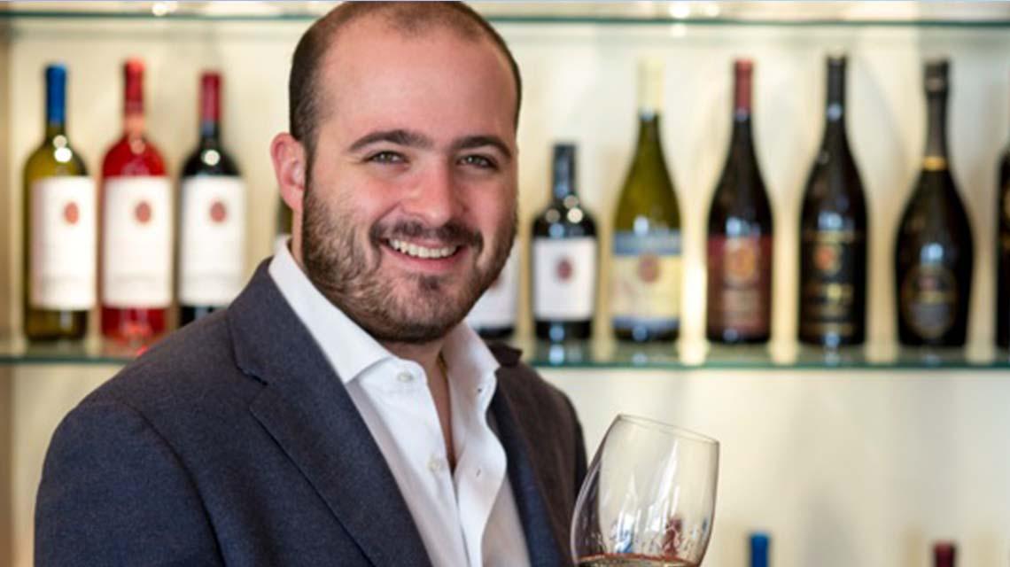 Il Feudccio Owner: Gaetano Lamaletto