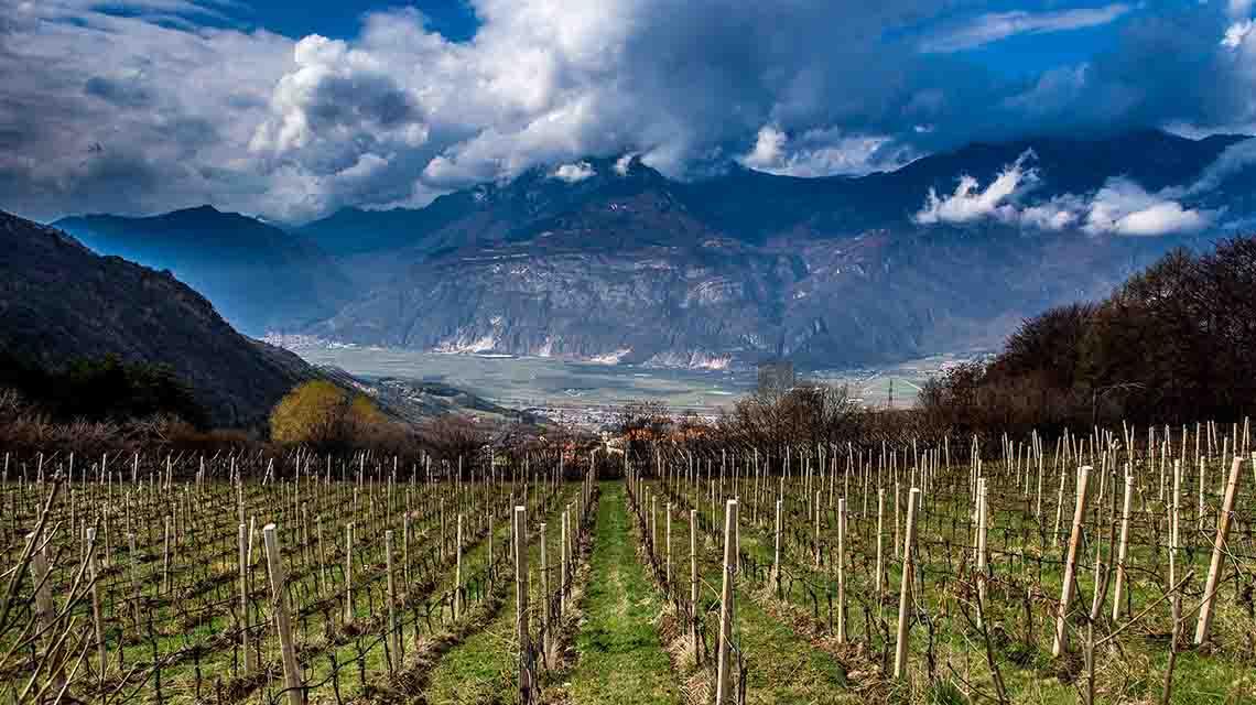 Dolomites Mountains