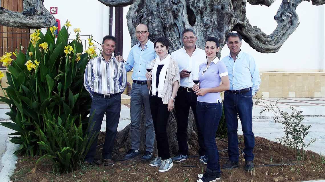 Musita Owners: The Ardagna Family