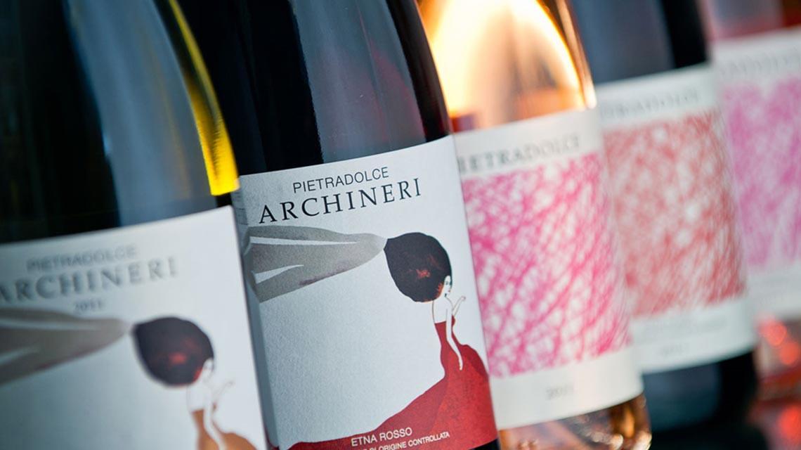 Pietradolce Wines