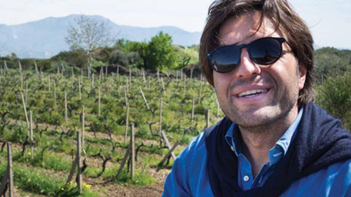 Pietradolce Owner: Michele Faro