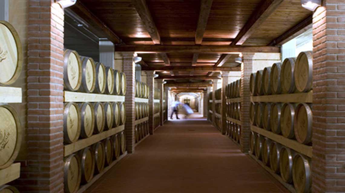 Santadi Cellar