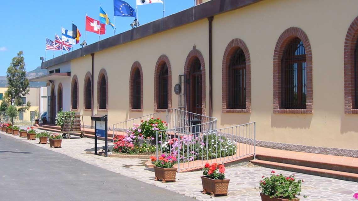 Santadi Winery