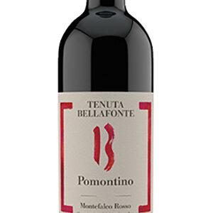 """Bellafonte Montefalco Rosso """"Pomontino"""" DOC"""