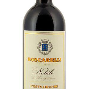 """Boscarelli Vino Nobile di Montepulciano """"Costa Grande"""" DOCG"""