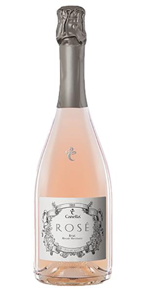 Canella Pinot Noir Brut Rosé