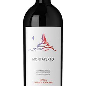 "Carpineta Fontalpino Chianti Classico ""Montaperto"" DOCG"