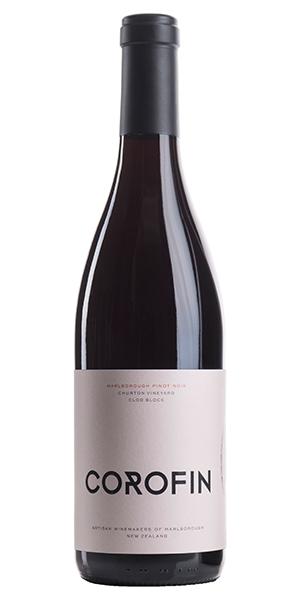 Corofin Churton Vineyard Pinot Noir