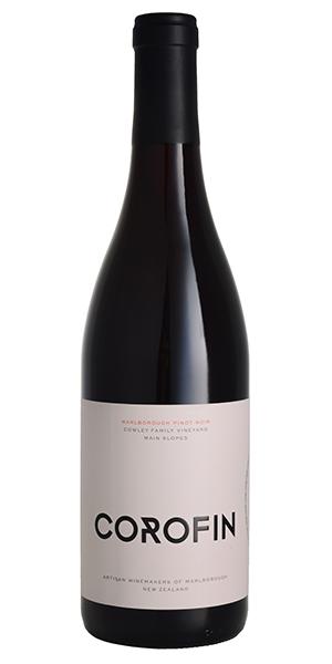 Corofin Cowley Family Vineyard Pinot Noir