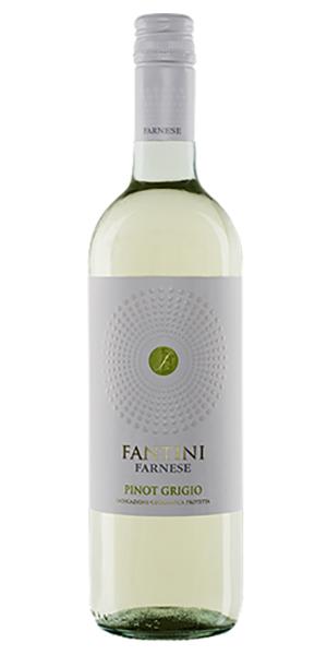 Fantini Pinot Grigio Terre Siciliane IGT