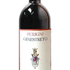 """Fuligni Rosso di Montalcino """"Ginestreto"""" DOC"""