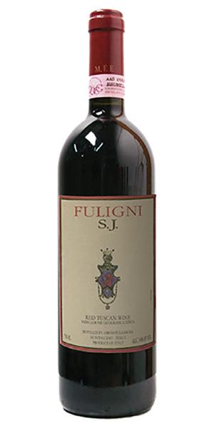 """Fuligni """"S.J."""" Toscana IGT"""