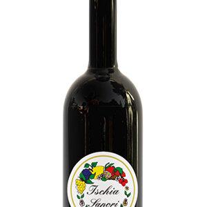 """Ischia Sapori """"Rucolino"""" Amaro Alla Rucola"""