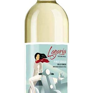 Lagaria Pinot Grigio delle Venezie DOC