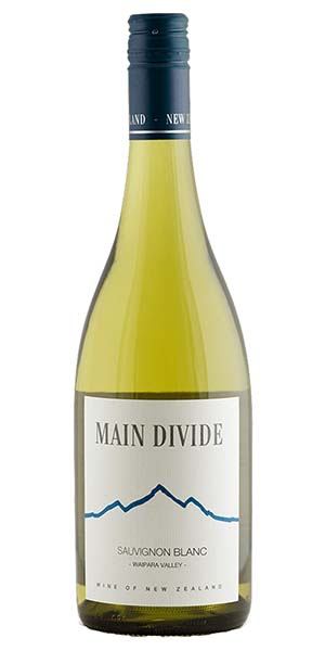 Main Divide Sauvignon Blanc