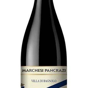 "Marchesi Pancrazi Pinot Noir Toscana ""Villa di Bagnolo"" IGT"