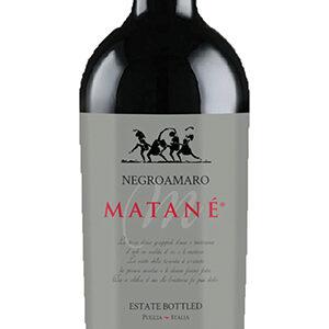 Matané Negroamaro Puglia IGT
