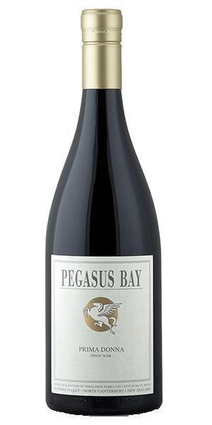 """Pegasus Bay Pinot Noir """"Prima Donna"""""""