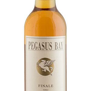 "Pegasus Bay Noble Sauvignon Blanc ""Finale"""