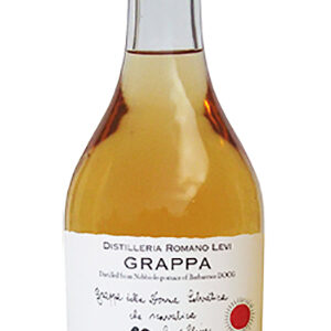 Romano Levi Grappa Barbaresco