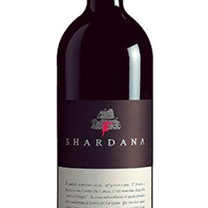 "Shardana Valli di Porto Pino ""Shardana"" IGT"