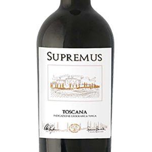 Supremus Toscana IGT