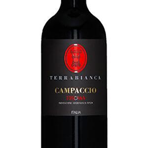 Terrabianca Campaccio IGT
