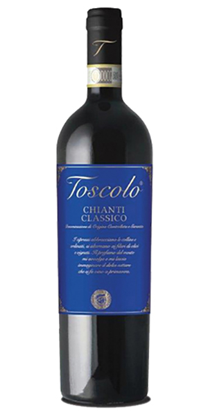 Toscolo Chianti Classico DOCG