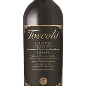 Toscolo Chianti Classico Riserva DOCG