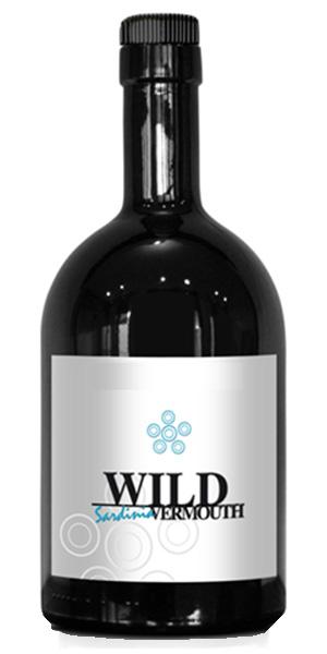 Wild Sardinia Vermouth