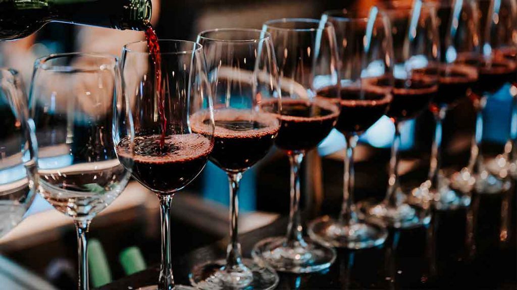 Opportunity Knocks Amid Wine Tariff Chaos
