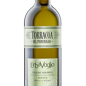 "Torraccia del Piantavigna ""Erbavoglio"" Colline Novaresi Bianco DOC"