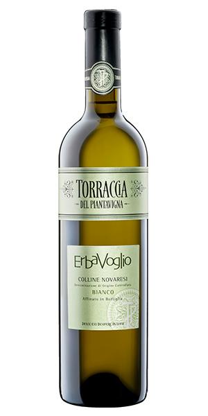 "Torraccia ""Erbavoglio"" Colline Novaresi Bianco DOC"